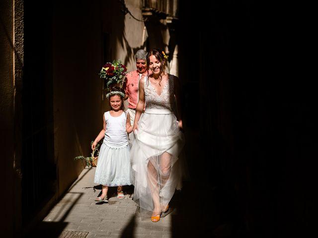 Il matrimonio di Marco e Chloé a Siracusa, Siracusa 36