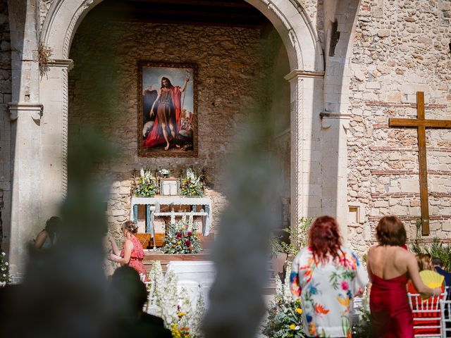 Il matrimonio di Marco e Chloé a Siracusa, Siracusa 40