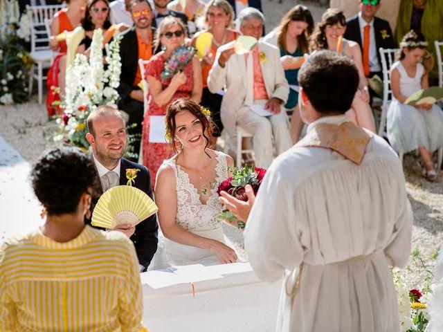 Il matrimonio di Marco e Chloé a Siracusa, Siracusa 43