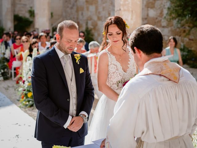 Il matrimonio di Marco e Chloé a Siracusa, Siracusa 44