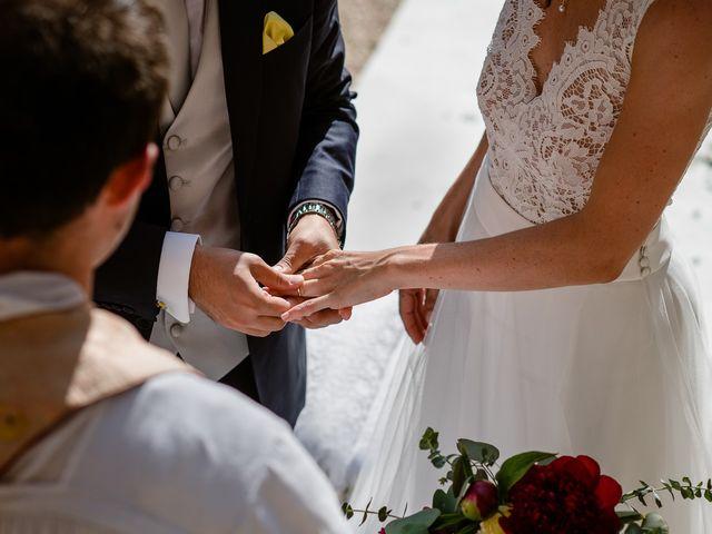 Il matrimonio di Marco e Chloé a Siracusa, Siracusa 46