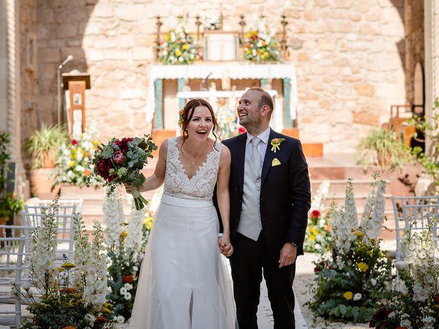 Il matrimonio di Marco e Chloé a Siracusa, Siracusa 51