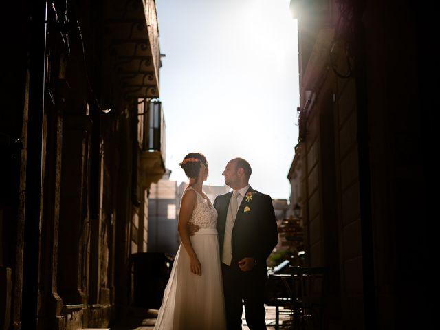 Il matrimonio di Marco e Chloé a Siracusa, Siracusa 54