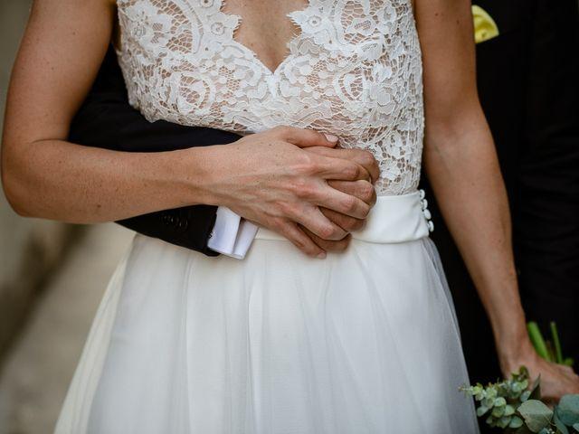 Il matrimonio di Marco e Chloé a Siracusa, Siracusa 1