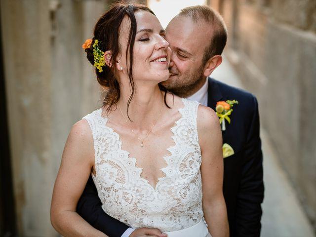 Il matrimonio di Marco e Chloé a Siracusa, Siracusa 55