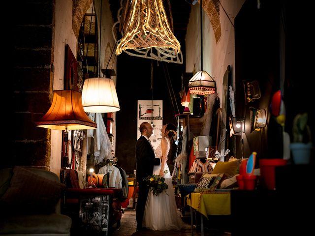 Il matrimonio di Marco e Chloé a Siracusa, Siracusa 58