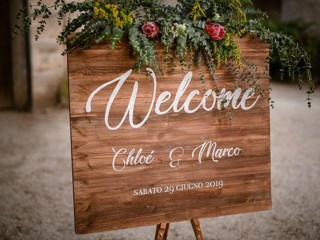 Il matrimonio di Marco e Chloé a Siracusa, Siracusa 68