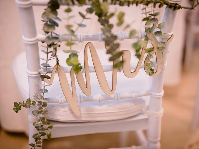 Il matrimonio di Marco e Chloé a Siracusa, Siracusa 79