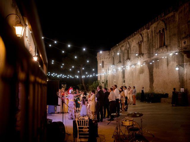 Il matrimonio di Marco e Chloé a Siracusa, Siracusa 82