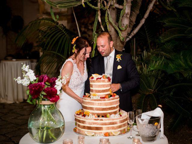 Il matrimonio di Marco e Chloé a Siracusa, Siracusa 84
