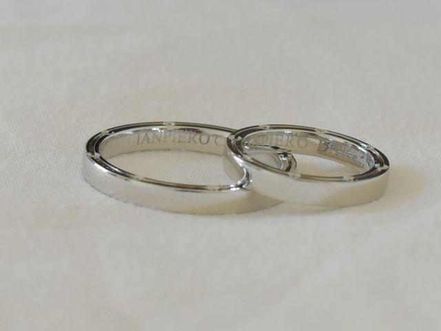 Il matrimonio di Gianpiero e Dariya a Cesenatico, Forlì-Cesena 2