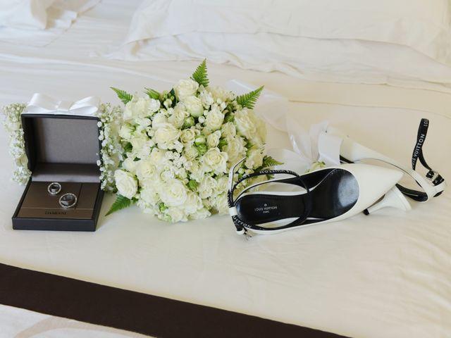 Il matrimonio di Gianpiero e Dariya a Cesenatico, Forlì-Cesena 6