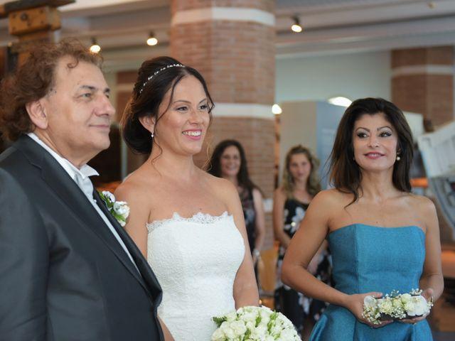 Il matrimonio di Gianpiero e Dariya a Cesenatico, Forlì-Cesena 9