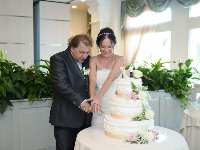 Il matrimonio di Gianpiero e Dariya a Cesenatico, Forlì-Cesena 21