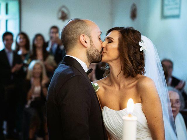 Il matrimonio di Giuseppe e Federica a Manziana, Roma 31
