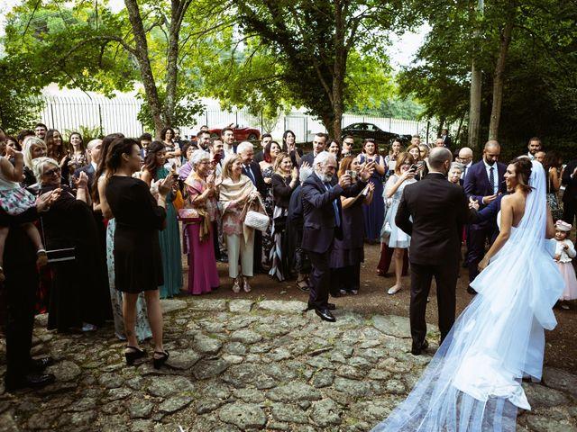 Il matrimonio di Giuseppe e Federica a Manziana, Roma 42