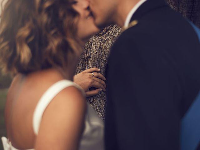 Le nozze di Paola e Mauro