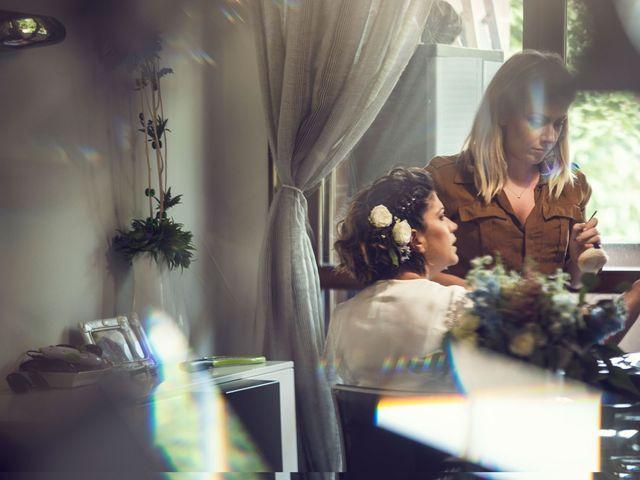 Il matrimonio di Mauro e Paola a Bologna, Bologna 2