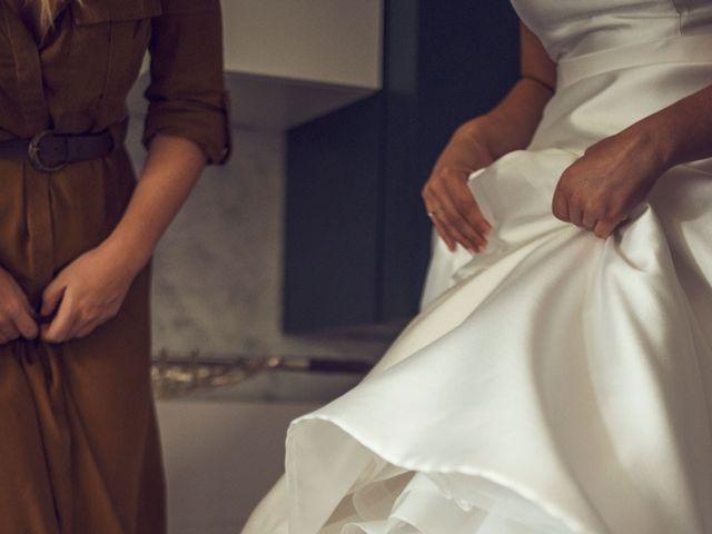 Il matrimonio di Mauro e Paola a Bologna, Bologna 5