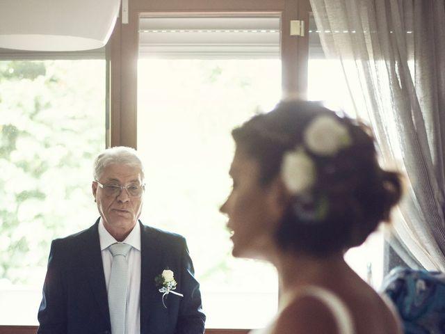 Il matrimonio di Mauro e Paola a Bologna, Bologna 6