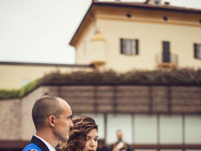 Il matrimonio di Mauro e Paola a Bologna, Bologna 22