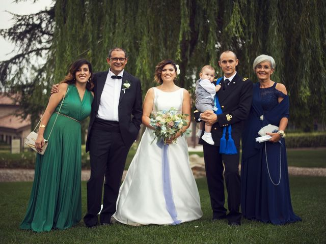 Il matrimonio di Mauro e Paola a Bologna, Bologna 34