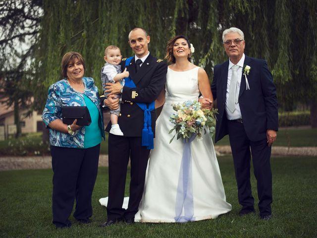 Il matrimonio di Mauro e Paola a Bologna, Bologna 36