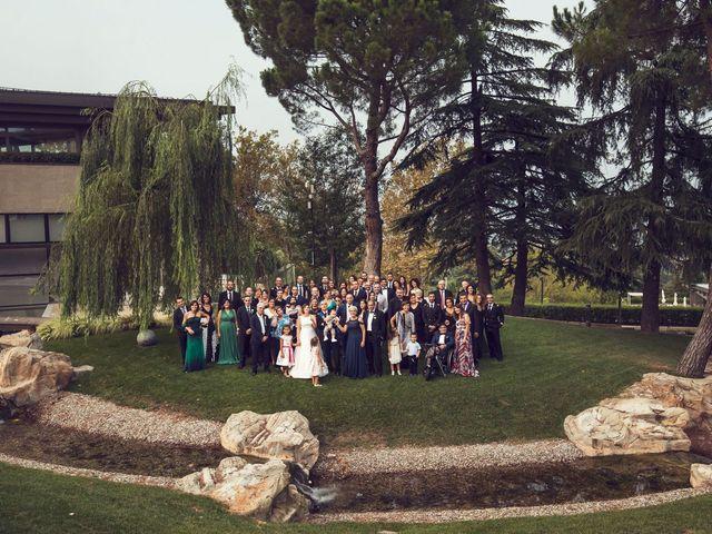 Il matrimonio di Mauro e Paola a Bologna, Bologna 38