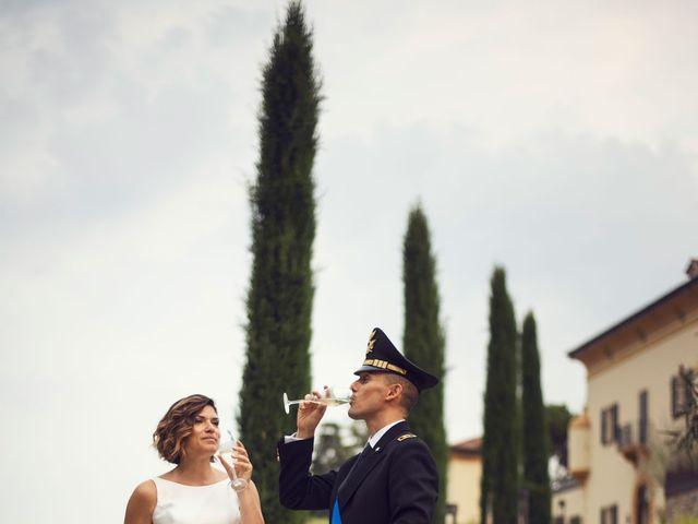 Il matrimonio di Mauro e Paola a Bologna, Bologna 39