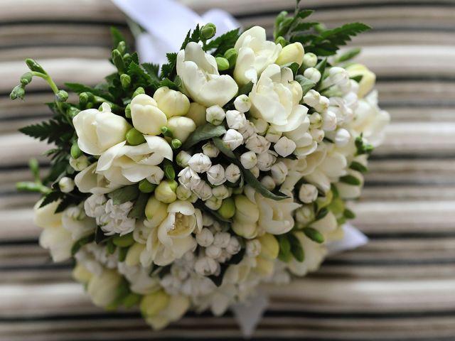 Il matrimonio di Daniele e Claudia a Sabaudia, Latina 5