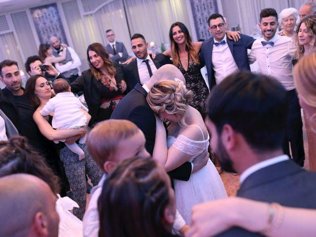 Il matrimonio di Daniele e Claudia a Sabaudia, Latina 6