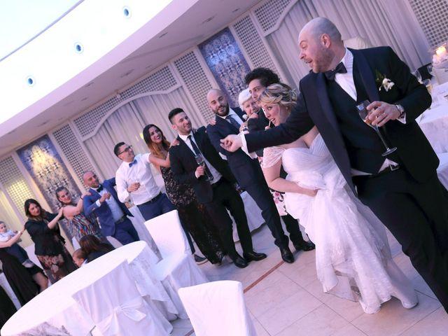 Il matrimonio di Daniele e Claudia a Sabaudia, Latina 8