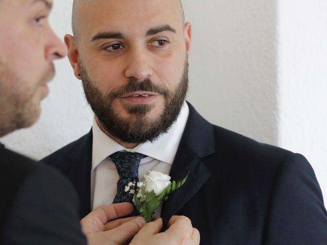 Il matrimonio di Daniele e Claudia a Sabaudia, Latina 11
