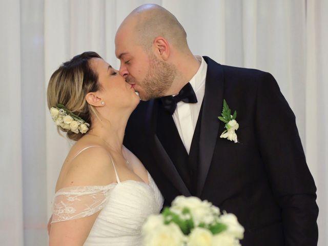 Il matrimonio di Daniele e Claudia a Sabaudia, Latina 15
