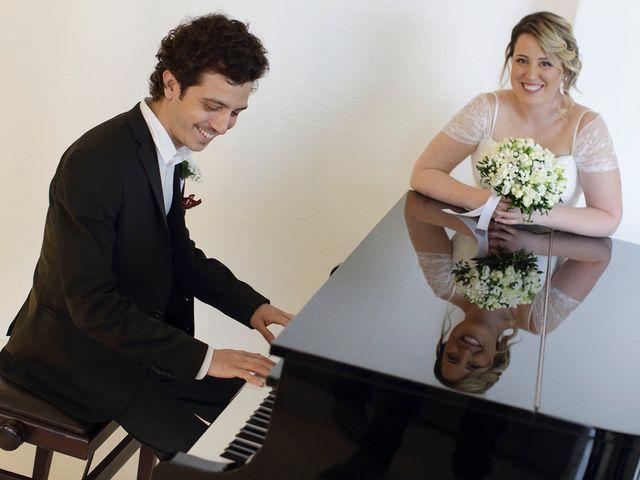 Il matrimonio di Daniele e Claudia a Sabaudia, Latina 16