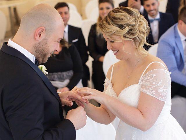 Il matrimonio di Daniele e Claudia a Sabaudia, Latina 26