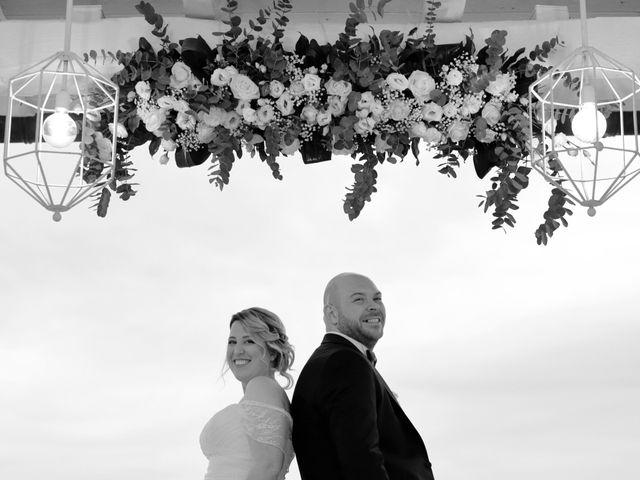 Il matrimonio di Daniele e Claudia a Sabaudia, Latina 31