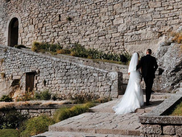 Il matrimonio di Eleonora e Gianluca a San Marino, San Marino 7