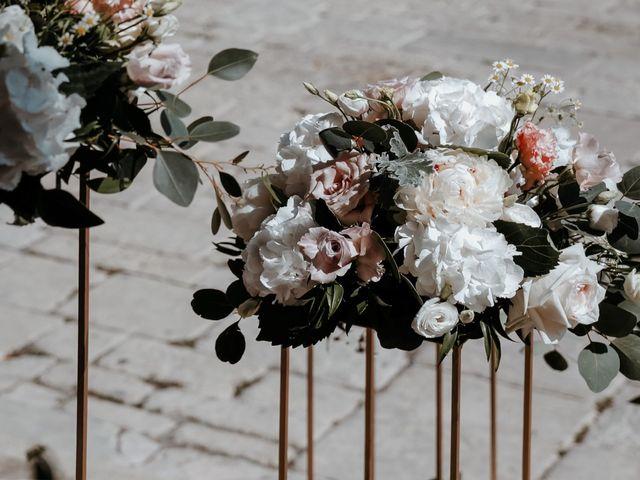 Il matrimonio di Eleonora e Gianluca a San Marino, San Marino 16