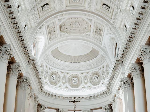 Il matrimonio di Eleonora e Gianluca a San Marino, San Marino 17