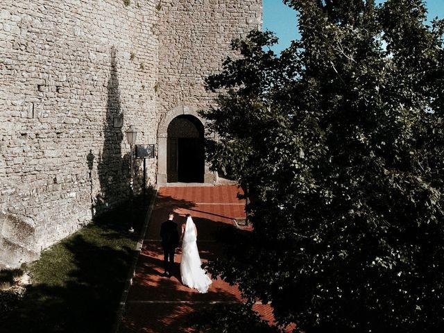 Il matrimonio di Eleonora e Gianluca a San Marino, San Marino 22
