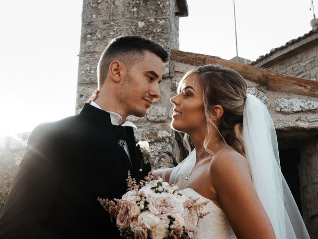 Il matrimonio di Eleonora e Gianluca a San Marino, San Marino 23