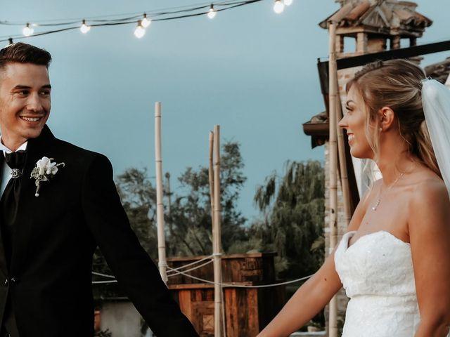 Il matrimonio di Eleonora e Gianluca a San Marino, San Marino 25