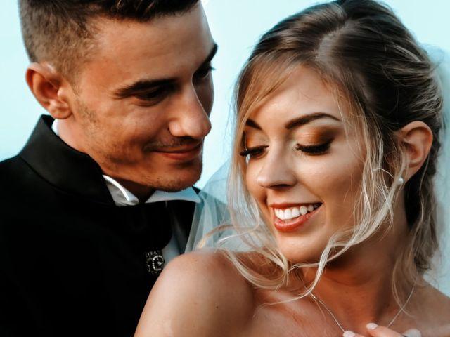 Il matrimonio di Eleonora e Gianluca a San Marino, San Marino 26