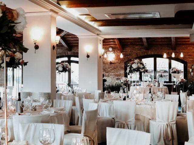 Il matrimonio di Eleonora e Gianluca a San Marino, San Marino 27