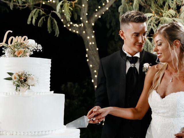 Il matrimonio di Eleonora e Gianluca a San Marino, San Marino 32