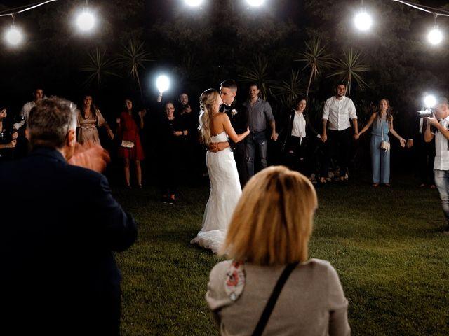 Il matrimonio di Eleonora e Gianluca a San Marino, San Marino 30