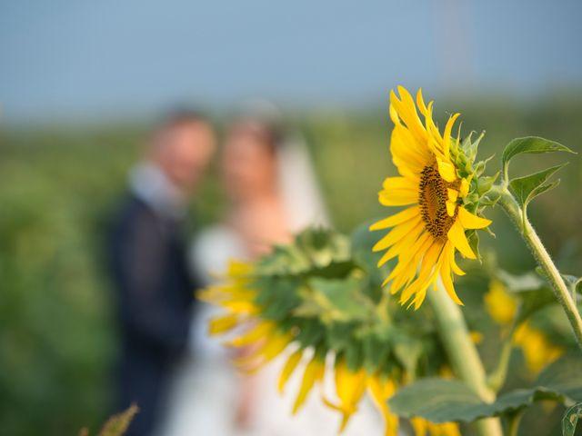 Il matrimonio di Carmine e Serena a Reggio nell'Emilia, Reggio Emilia 6