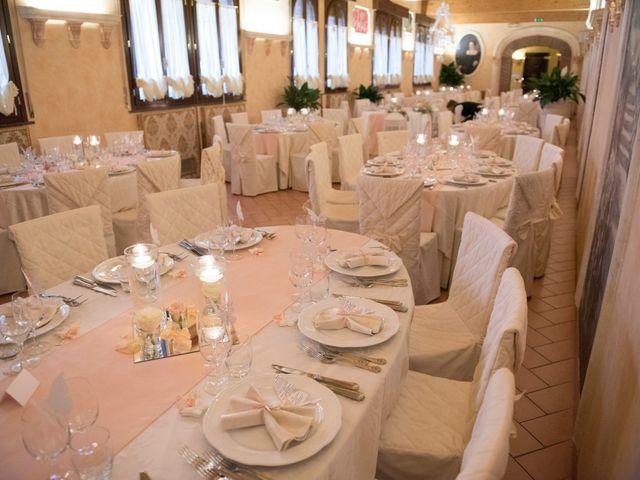 Il matrimonio di Carmine e Serena a Reggio nell'Emilia, Reggio Emilia 7