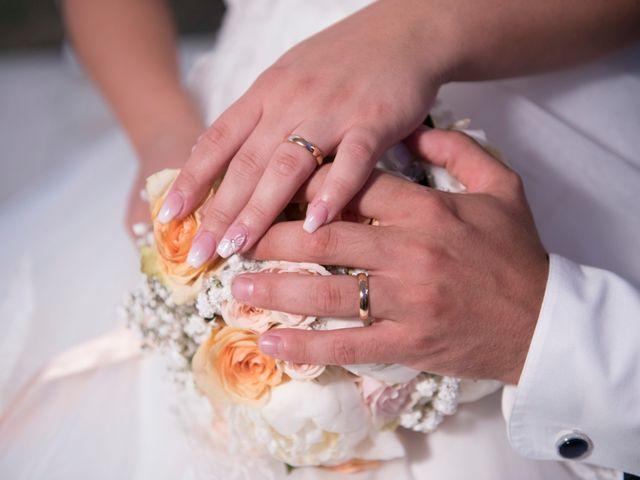 Il matrimonio di Carmine e Serena a Reggio nell'Emilia, Reggio Emilia 14